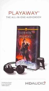 House of Hades - Rick; Chamian Riordan