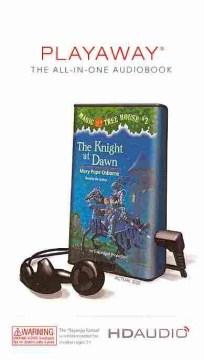 The knight at dawn - Mary Pope Osborne