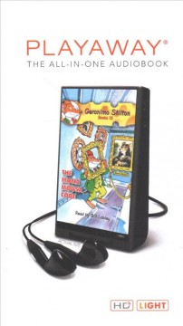 Geronimo Stilton. Book 15, The Mona Mousa code - Geronimo Stilton