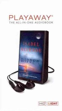 Ripper : a novel - Isabel Allende