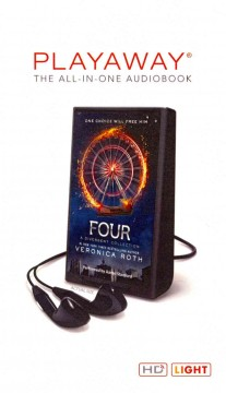 Four : a Divergent collection - Veronica Roth
