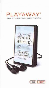 The winter people : a novel - Jennifer McMahon