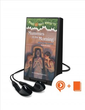 Mummies in the morning - Mary Pope Osborne