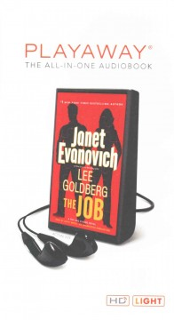 The job : a novel - Janet Evanovich