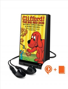 Clifford! The big red dog and other Clifford stories - Norman Bridwell