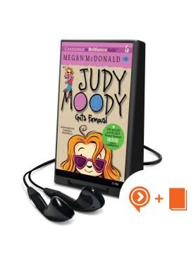 Judy Moody gets famous! - Megan McDonald