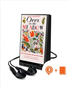 Over in the meadow : and other stories for the very young.