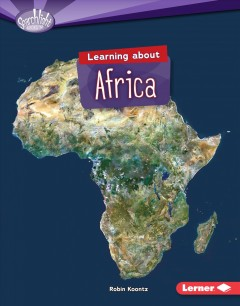 Learning About Africa - Robin Koontz