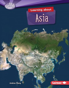 Learning About Asia - Andrea Wang