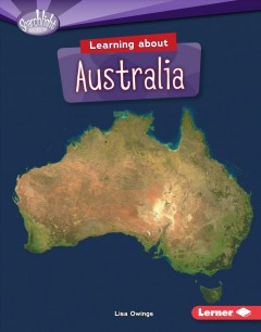 Learning About Australia - Lisa Owings