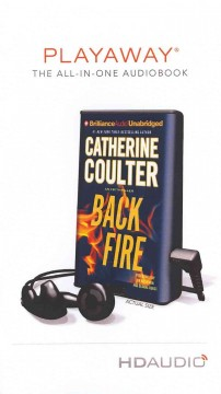 Backfire - Catherine Coulter