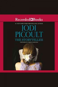 The storyteller - Jodi Picoult