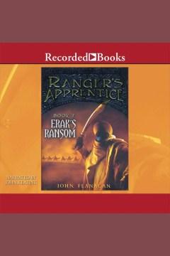Erak's ransom - John (John Anthony) Flanagan