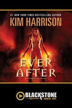 Ever after - Kim Harrison