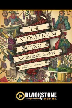 The Stockholm octavo - Karen Engelmann