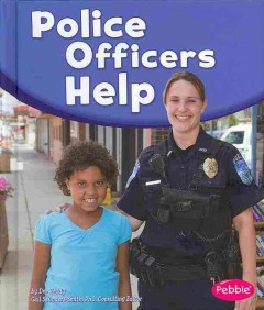 Police officers help - Dee Ready