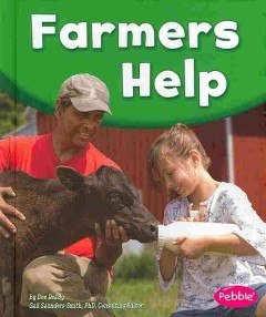 Farmers help - Dee Ready