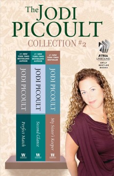 The Jodi Picoult collection #2 - Jodi Picoult