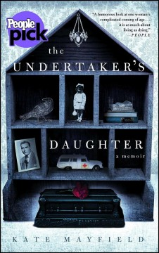 The undertaker's daughter - Katherine Mayfield