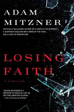 Losing Faith - Adam Mitzner