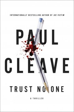 Untitled : A Thriller - Paul Cleave