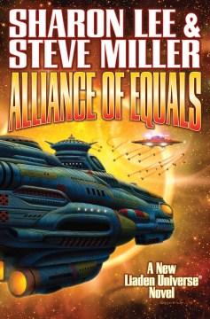 Alliance of Equals - Sharon; Miller Lee