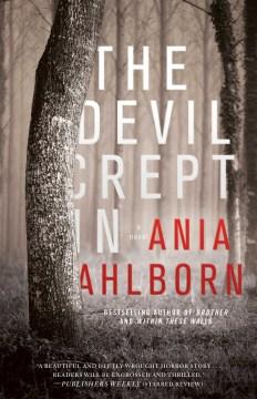 Devil Crept In - Ania Ahlborn