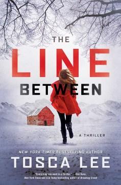 Line Between - Tosca Lee