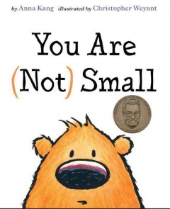 You are (not) small - Anna Kang