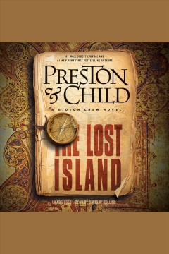 The lost Island : a Gideon Crew novel - Douglas J Preston