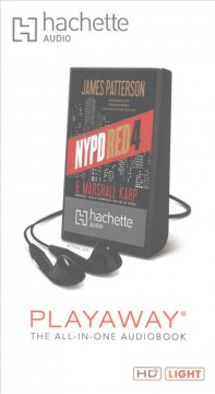 NYPD Red 4 - James Patterson