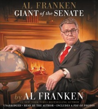 Al Franken, giant of the Senate - Al Franken