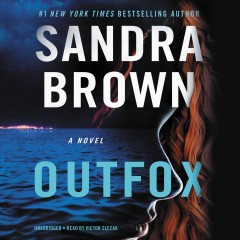 Outfox - Sandra Brown