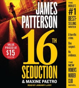 16th seduction - James Patterson