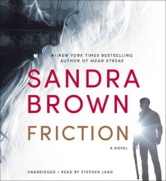 Friction - Sandra Brown