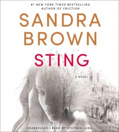 Sting - Sandra Brown
