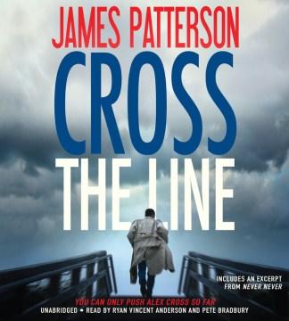 Cross the line - James Patterson
