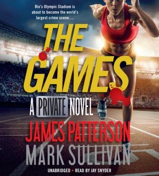 Games - James Patterson