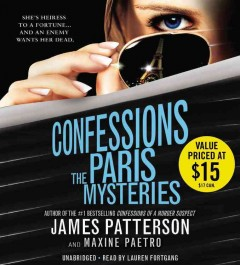 Confessions : the Paris mysteries - James Patterson