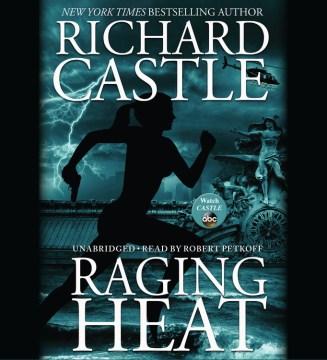 Raging Heat - Richard; Petkoff Castle