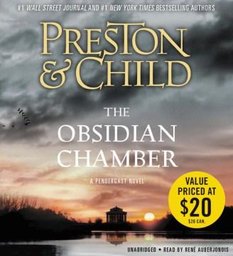 The Obsidian chamber - Douglas J Preston