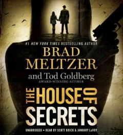 The house of secrets - Brad Meltzer