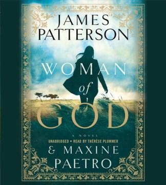 Woman of God - James Patterson