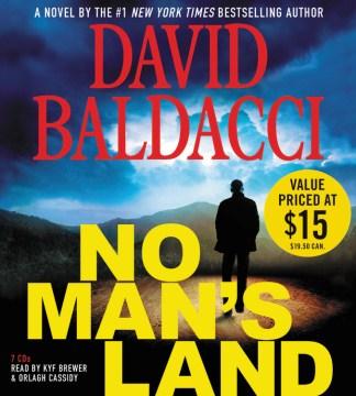 No man's land - David Baldacci
