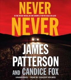 Never Never - James; Fox Patterson