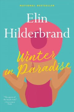 Winter in Paradise - Elin Hilderbrand