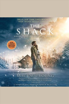 The shack - William P Young
