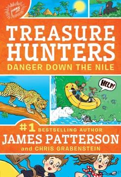 Danger down the Nile - James Patterson