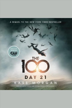 The 100 : Day 21 - Kass Morgan