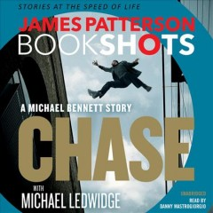 Chase - James Patterson